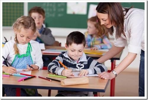 Сколько времени необходимо тратить на обучении детей?