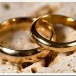 Обручальные кольца: удачный выбор – счастливое начало общей судьбы