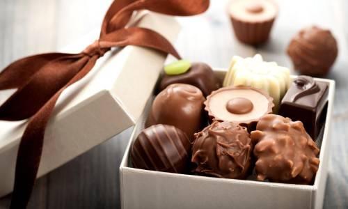 Какие конфеты самые вкусные