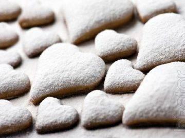 Как сделать сахарную пудру в блендере