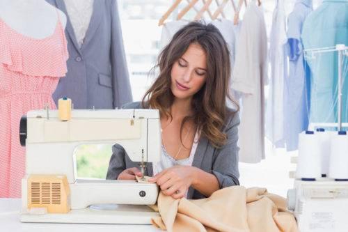 Что такое оверлок в швейной машине