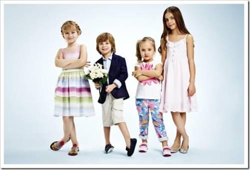 Одежда оптом для детей