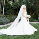 Как выбрать свадебное платье на маленький рост