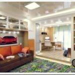 Сколько стоит дизайн-проект комнаты?
