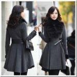 Как выбрать осеннее пальто?