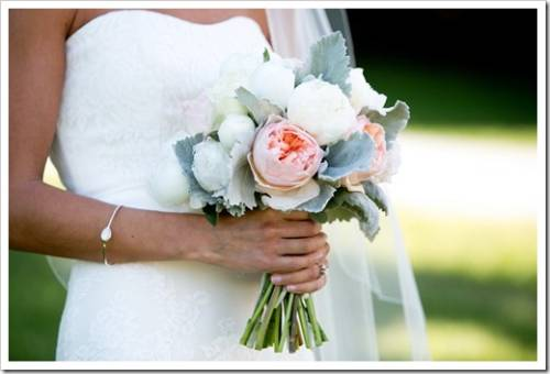 Какие цветы лучше всего подходят для свадебного букета?