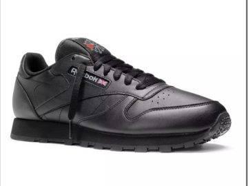 Выбор кроссовок на осень