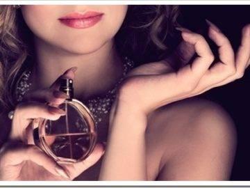 Страсть и соблазнение испанской парфюмерии