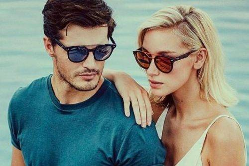 Как отличить женские солнцезащитные очки от мужских
