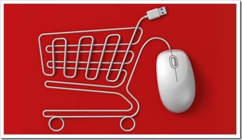 Удачный шопинг с сервисом #4b2