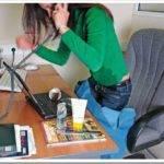 Что делать, если пролил воду на ноутбук?