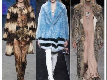верхняя одежда для русской зимы