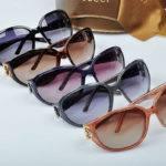 Сколько стоят солнцезащитные очки Gucci