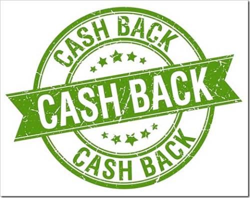 cashback - сервис