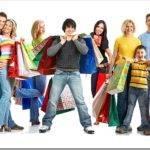 Сэконом — дешевый интернет-магазин одежды из США и Европы