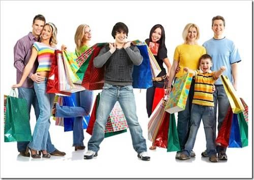 Сэконом — дешевый интернет-магазин одежды