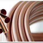 Как выбрать медную трубу для кондиционера?