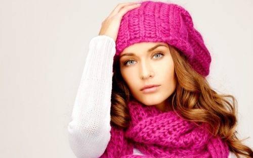 Какие женские шапки в моде