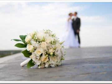 Правильная организация свадебного торжества