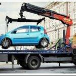 Как перевозят автомобили?
