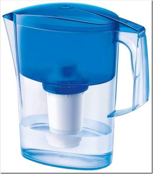 Разновидности и особенности фильтров для очистки воды