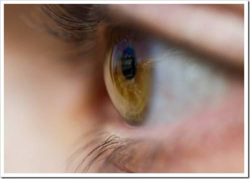 Возможные причины возникновения катаракты