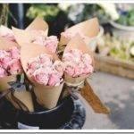 Цветы с доставкой – секрет положительных эмоций!