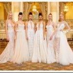Как продавать свадебные платья в салоне?