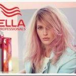 Достоинства и ассортимент косметики Wella Professional