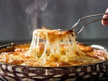 Как делать пиццу на сковороде