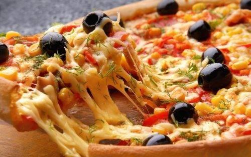 Как правильно выбрать пиццу