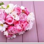 Доставка цветов: как выбрать трендовый букет?
