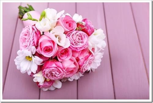 Как выбрать красивый букет роз