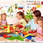 Виды мастер классов для детей