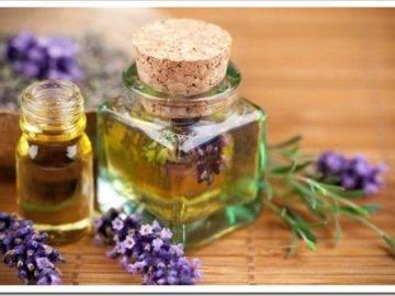 Способы проверки качества эфирного масла