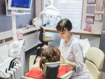 Как записаться в стоматологию