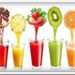 Чем вредны свежевыжатые соки?