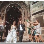 Прага — незабываемое место для свадебной церемонии