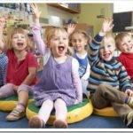 Какая одежда нужна в детский сад?