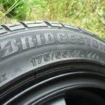Bridgestone Blizzak: характеристики
