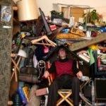 Как сдать ненужные вещи на временное хранение