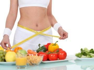 Какая диета эффективная для похудения