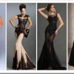 Модное вечернее платье – больше, чем наряд