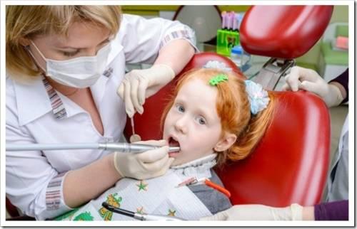 Как понять, что у ребёнка болит зуб?