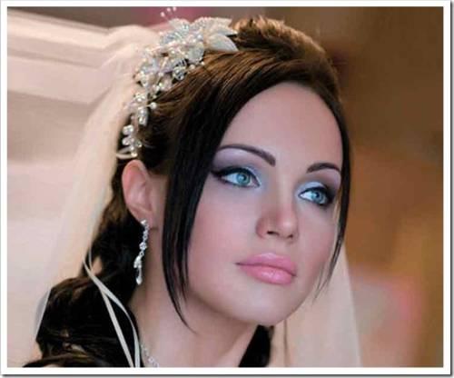 Почему невеста самостоятельно не способна сделать себе макияж на свадьбу?