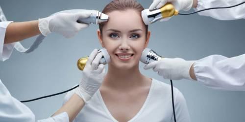Виды аппаратной косметологии