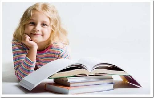 Помещение ребенка в языковую среду