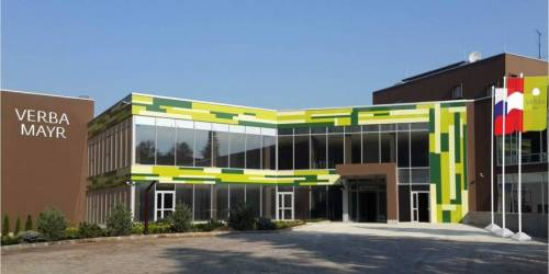 Центр здоровья Верба Майер