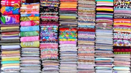 Виды трикотажа для детской одежды