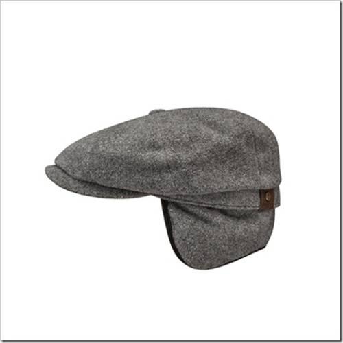 Форма кепки идеальна
